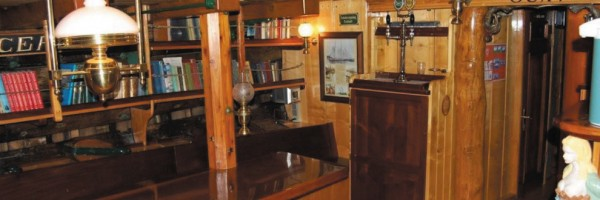 halmoe-salon-draught-beer-and-library